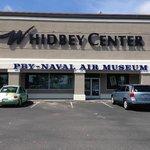 PBY-Naval Air Museum