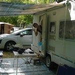 Camping Pian di Picche Foto