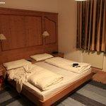 Hotel Cristallo - Stanza