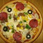 Buratino Pizza