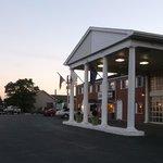 Foto de The Lodge