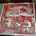 Foto de Brother's Pizza