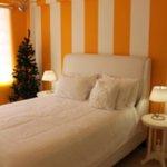 Orange Suite (main room)