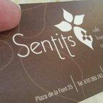 Restaurant Sentitsの写真