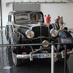 Zeppelin Museum Meersburg Foto