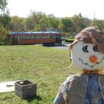 Fall Fest at the Trolley Museum