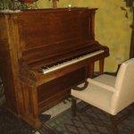 Hermoso piano planta baja