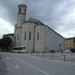 Chiesa convento di S. Francesco