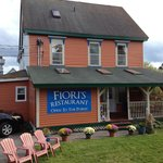 Fiori's Restaurant and Salmon River B & B