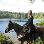Open Air Trail Rides