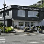 Photo of Hotel Restaurant de l'Embarcadere