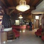 ingresso hale hotel