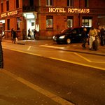 Photo de Hotel Rothaus
