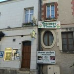 Photo de Hostel du Roy