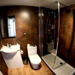 All rooms ensuite