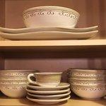 Beautiful handmade ceramics, top notch customer service!