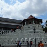 The Temple..!