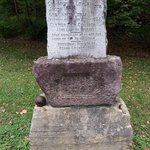 On Oley Furnace Road, an interesting piece of history!