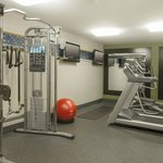 Hampton Inn Hattiesburg Fitness Center