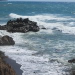 Leffingwell Landing, Cambria, Ca