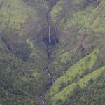 View from Wings Over Kauai Cessna (Scaled down resolution).