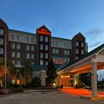 Hilton Garden Inn Lafayette/Cajundome Foto
