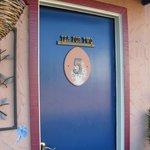 """Door to """"Tea For Two"""" #5"""