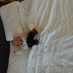 Premier Inn Tewkesbury Hotel Foto
