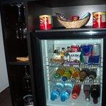 el frigobar