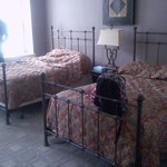 Comfy Soft Memory Foam Queen Beds.