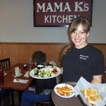 Mama K's Kitchen