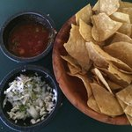 Awesome Chips and Salsa