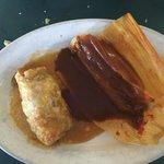 Photo de Azteca Mexican Restaurant