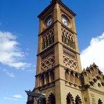 Torre de la estación