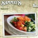 Sammio's Family Italian Restaurant