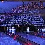 Boardwalk Bowl