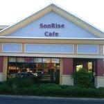 SonRise Cafe