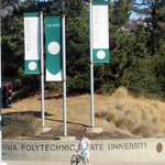 California Polytechnic University, San Luis Obispo, Ca