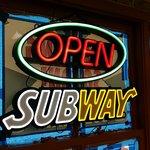 Photo de Subway