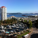 Harbour & marina