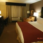 Photo de Holiday Inn Express & Suites Canyonville
