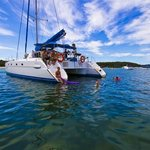 Brisbane Yacht Charters - Day Charters