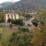 Photo de Hotel Chez Toi