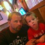 Cash & daddy