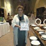 Ceramica Montefollonico