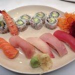 nami chicago sushi