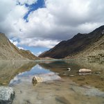 5 Day Trekking Salkantay 2015, Travel with Enjoy Peru Holidays