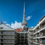 Hotel buidling