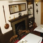 Our Charming Tea Room