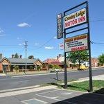 Country Lodge Motor Inn
